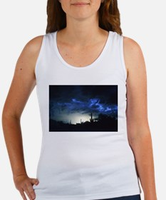 Desert Storm Women's Tank Top