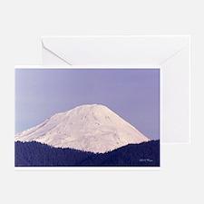 Mount Saint Helens Greeting Cards (Pk of 10)