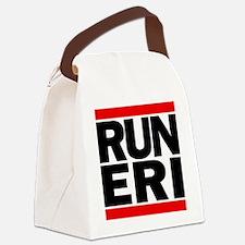 RUN ERI Canvas Lunch Bag