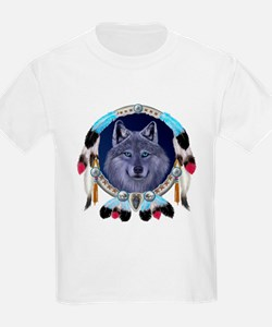 Dream Wolf T-Shirt