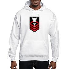 Navy Chief Hospital Corpsman Hoodie