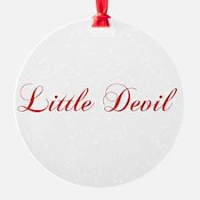 littledevil.png Ornament