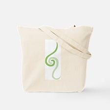 All Natural Logo Tote Bag