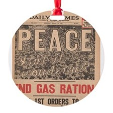 peacenewspaper.png Ornament
