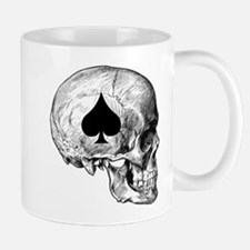 Ace of Spades VN-1 Mug