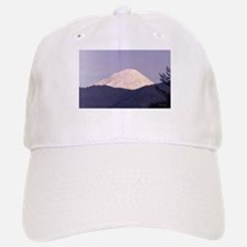 Mt. Saint Helens Baseball Baseball Cap