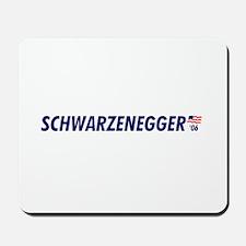 Schwarzenegger 06 Mousepad