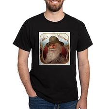 """Walt Whitman"" Tee-Shirt T-Shirt"