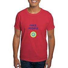 DISLIKE FAKE PEOPLE T-Shirt