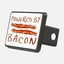 Powered By Bacon Hitch Cover