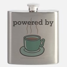 Powered By Coffee Flask