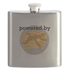 Powered By Waffles Flask