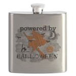 Powered By Halloween Flask