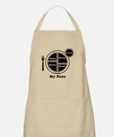 Bacon My Plate Apron