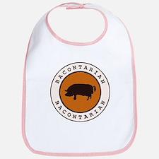 Bacontarian Bib