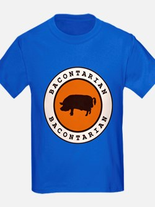 Bacontarian T