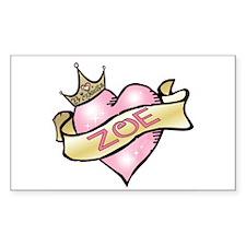 Bacontarian Round Sticker