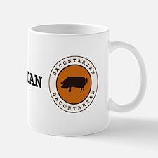Bacontarian Mug