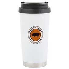 Bacontarian Travel Mug