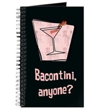 Bacontini Anyone ? Journal