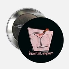 """Bacontini Anyone ? 2.25"""" Button (10 pack)"""