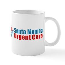 Santa Monica Urgent Care Mug