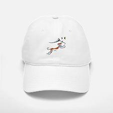 Ibizan Hound Butterflies Baseball Baseball Cap