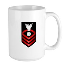 Navy Chief Electrician's Mate Mug