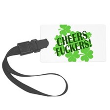 CHEERS 88595190.png Luggage Tag