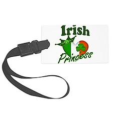 Irish Princess 995836352.png Luggage Tag