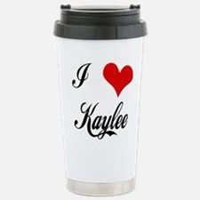 I love Kaylee Travel Mug