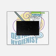998462552Dental Hygienist.png Picture Frame