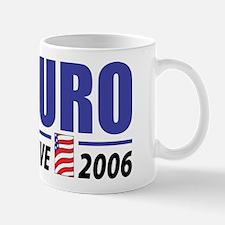 DeLauro 2006 Mug