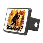Bigfoot Whats Up.png Rectangular Hitch Cover