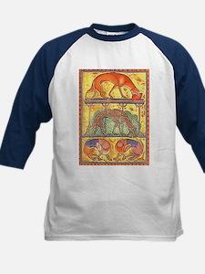CREATION OF THE ANIMALS Tee