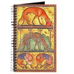 CREATION OF THE ANIMALS Journal