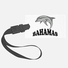 Bahamas Template.png Luggage Tag