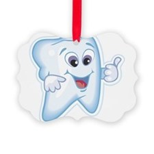 9987466thumbs up tooth.png Ornament