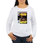 Hearts Like Fists Women's Long Sleeve T-Shirt