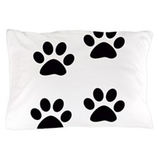 PAWPRINTS™ Pillow Case