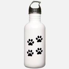 PAWPRINTS™ Water Bottle