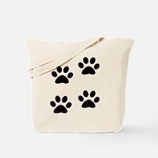 PAWPRINTS™ Tote Bag