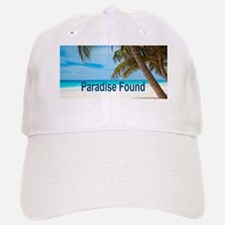 Paradise Found Cap