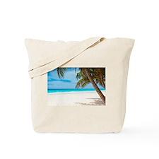 Paradise Found Tote Bag