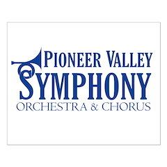 PVS Logo Posters