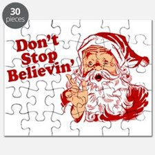 Dont Stop Believing Puzzle
