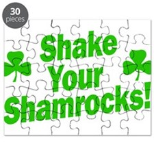 Shake Your Shamrocks 8849726627.png Puzzle