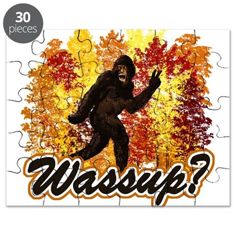 Bigfoot Whats Up.png Puzzle