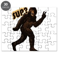 Big Foot Peace sup.png Puzzle