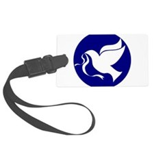 dovepeace.png Luggage Tag